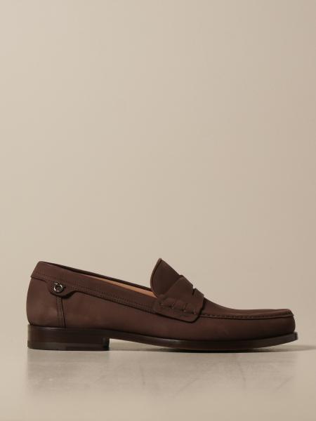Salvatore Ferragamo: Zapatos hombre Salvatore Ferragamo