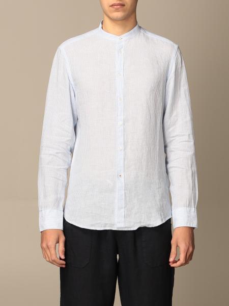 Shirt men Baronio