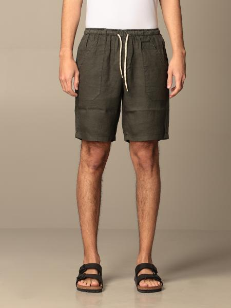 Short men Baronio