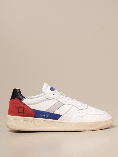 D.a.t.e.: Zapatos hombre D.a.t.e.