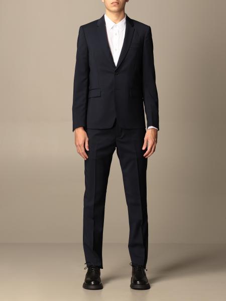 Suit men Grifoni