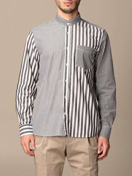 Grifoni: Camisa hombre Grifoni