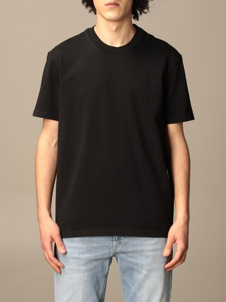 T-shirt Grifoni in cotone