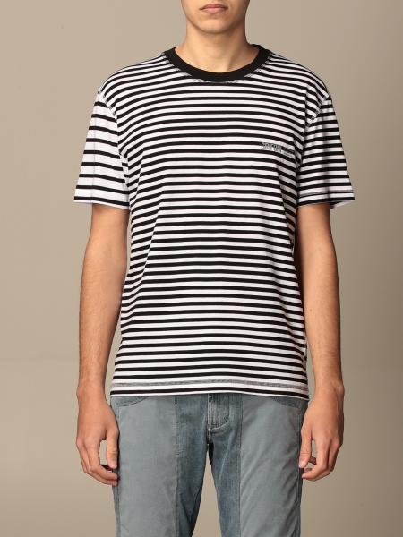 T-shirt men Grifoni