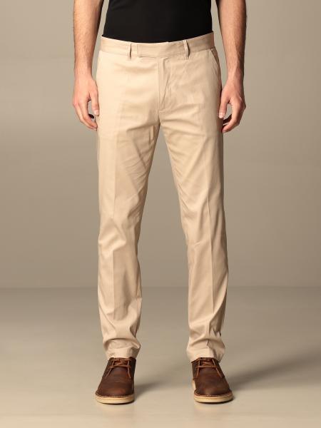 Grifoni: Pantalón hombre Grifoni