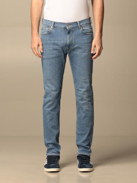 Jeans men Grifoni