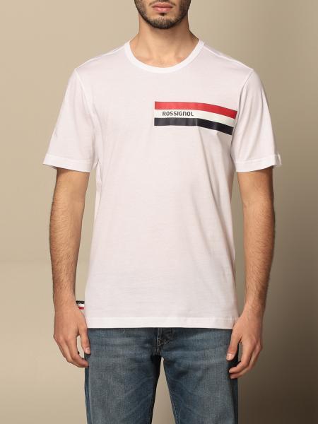 T-shirt men Rossignol