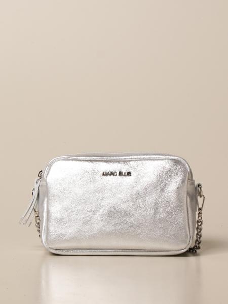Allyson Marc Ellis bag in laminated leather