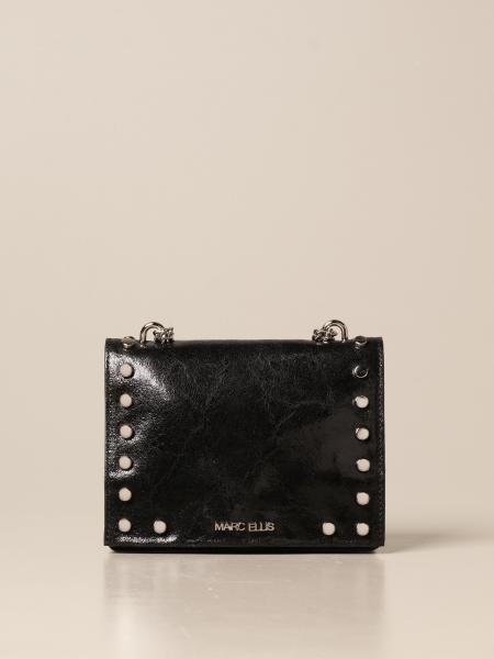 Marc Ellis: Наплечная сумка Женское Marc Ellis