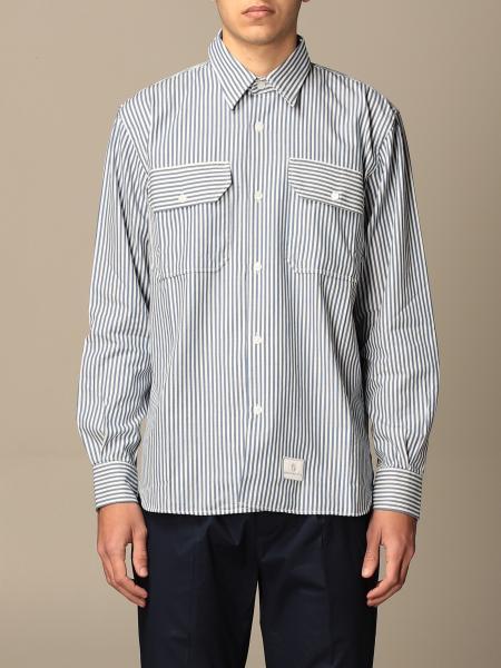 Department Five: Shirt men Department Five