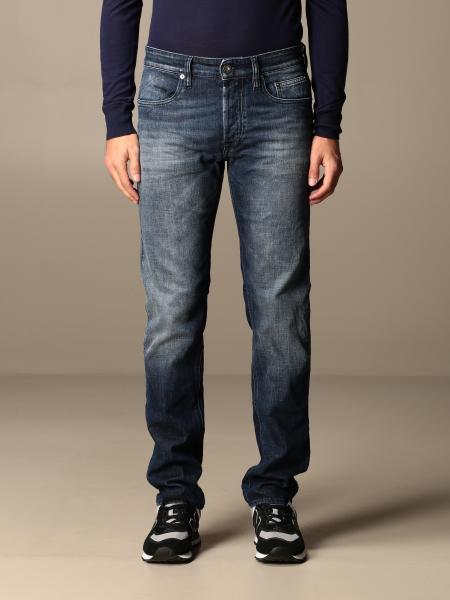 Jeans homme Siviglia