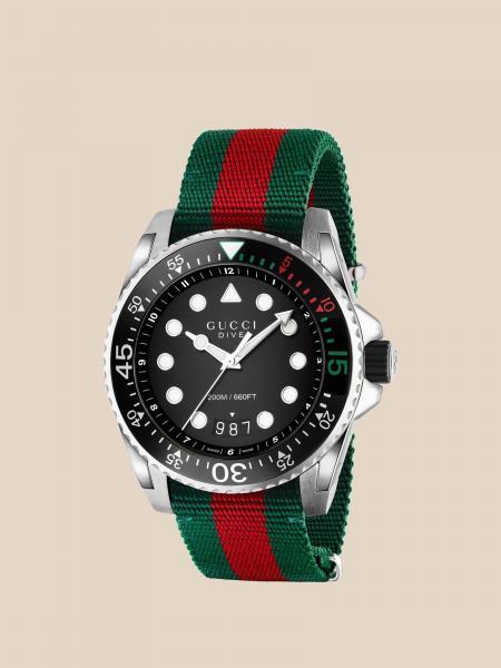 Gucci hombre: Reloj hombre Gucci