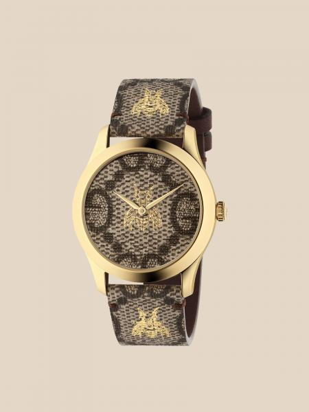 Uhr herren Gucci