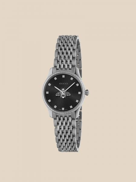 G-timeless slim acciao nero ape 29