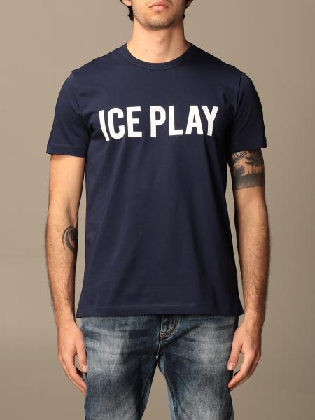 Ice Play: T恤 男士 Ice Play