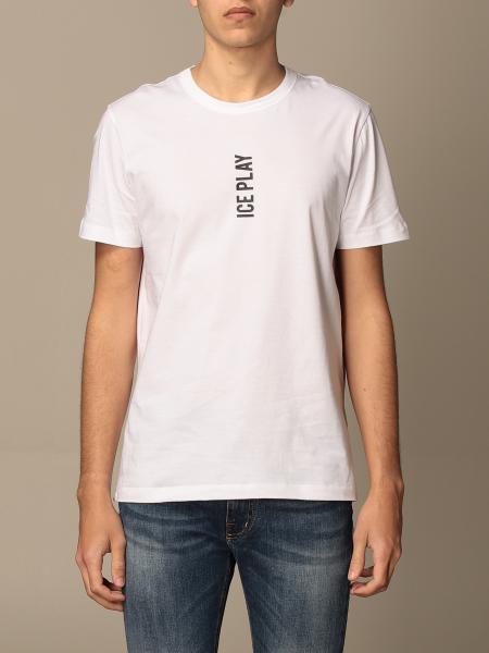 Camiseta hombre Ice Play