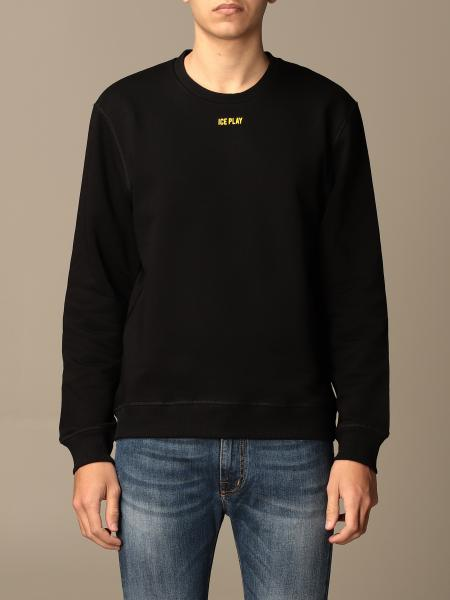 Sweatshirt men Ice Play