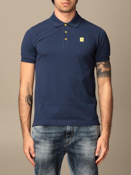 Polo shirt men Refrigiwear