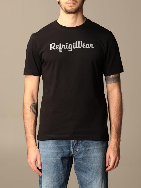 Refrigiwear: T恤 男士 Refrigiwear