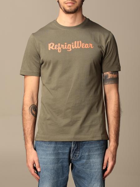 T-shirt herren Refrigiwear
