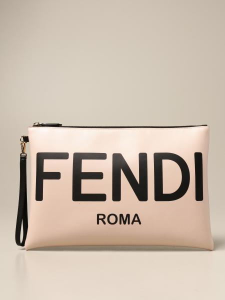 Fendi: Shoulder bag women Fendi