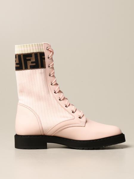 Fendi ЖЕНСКОЕ: Обувь Женское Fendi