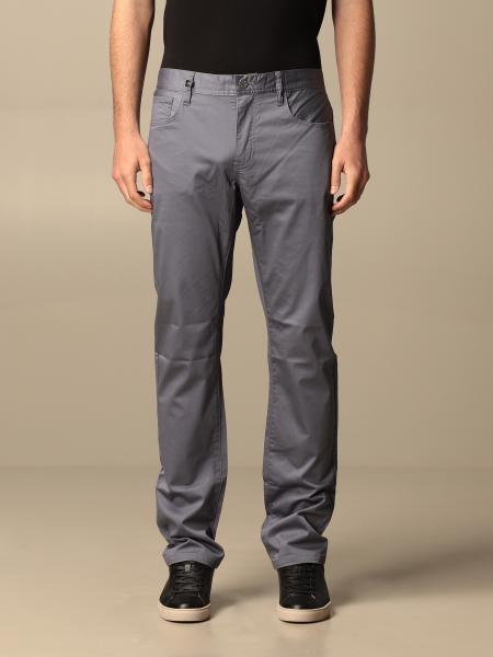 Armani Exchange 5-pocket trousers