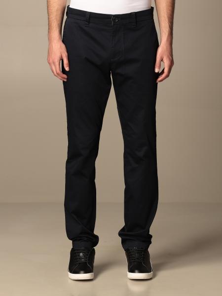 Trousers men Armani Exchange