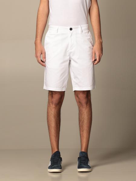 Pantalones cortos hombre Armani Exchange