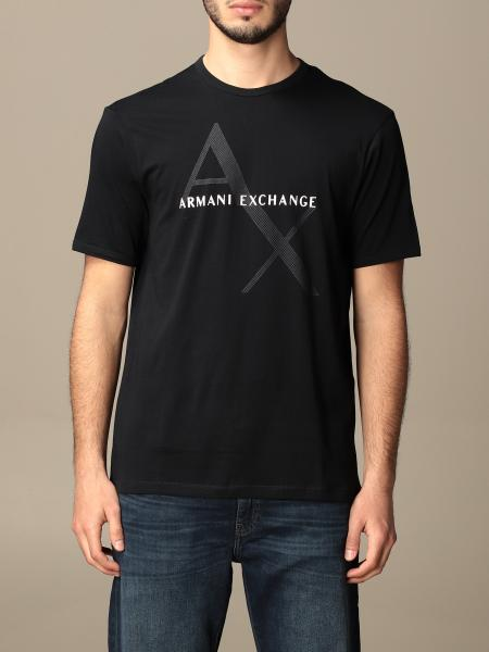 T-shirt men Armani Exchange