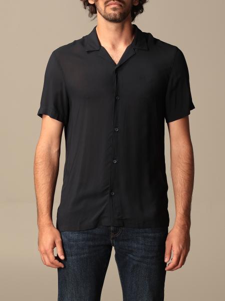 Armani Exchange viscose shirt