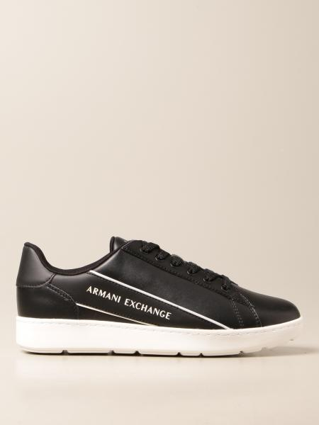 Shoes men Armani Exchange