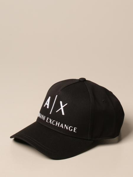 Hat men Armani Exchange