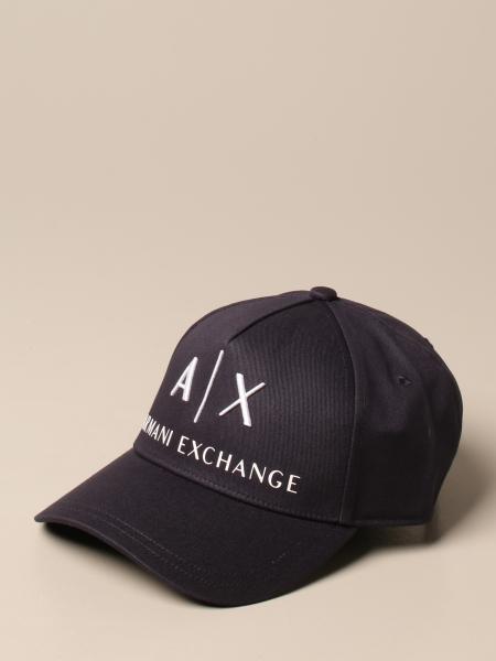 Chapeau homme Armani Exchange
