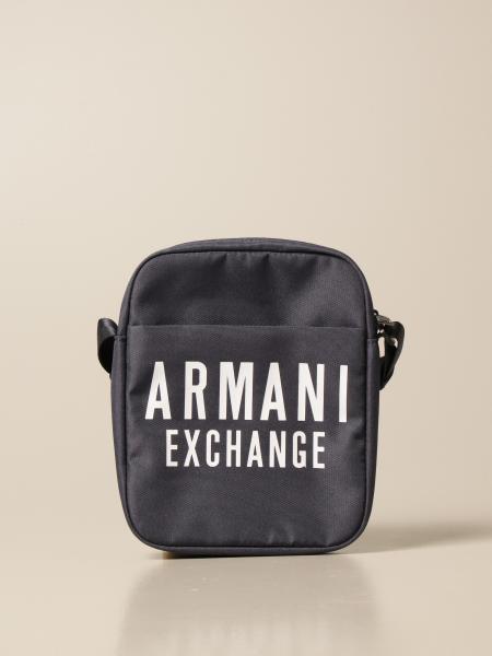 Armani Exchange homme: Sac homme Armani Exchange