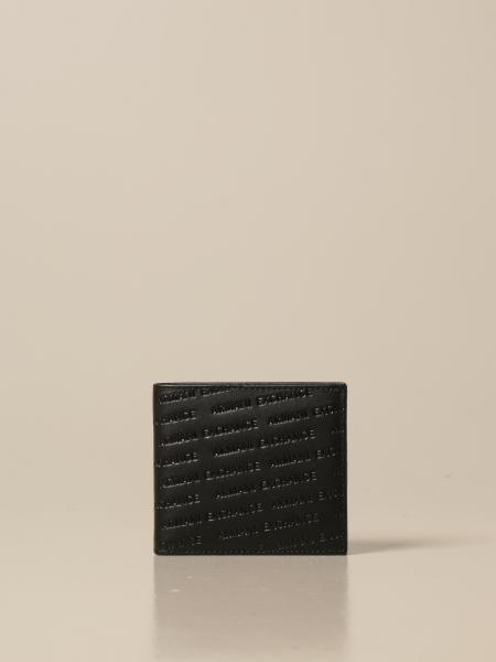 Wallet men Armani Exchange
