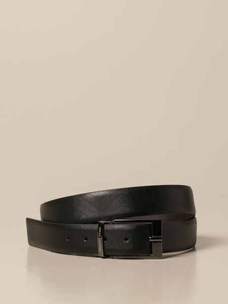 Belt men Armani Exchange
