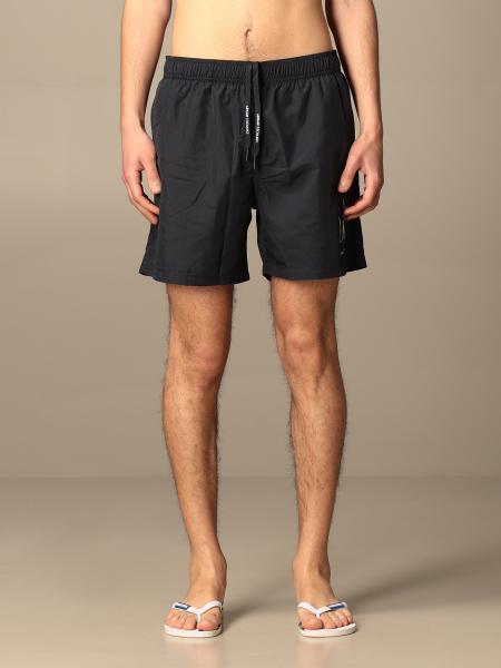 Swimsuit men Armani Exchange