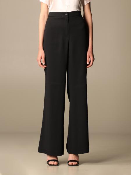 L'autre Chose: Pantalon femme L'autre Chose