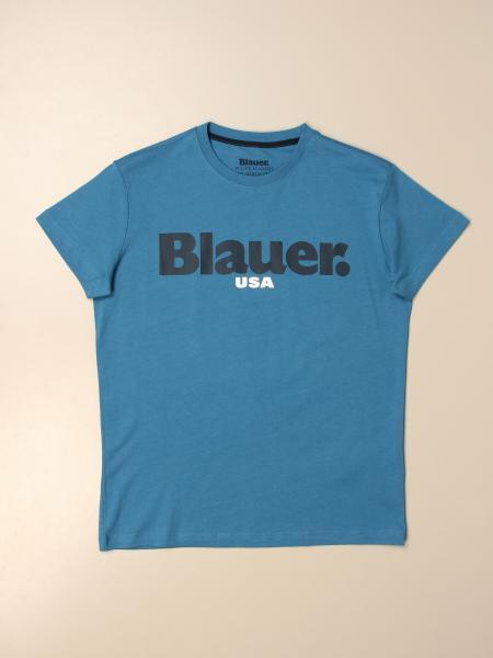 T-shirt enfant Blauer