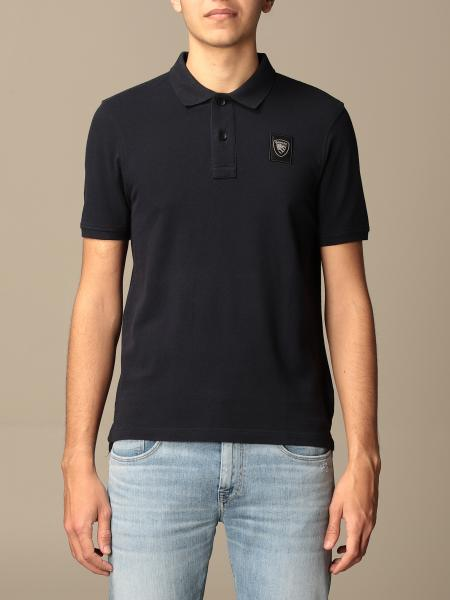Blauer: Polo shirt men Blauer