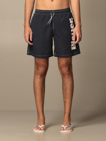 Blauer: Swimsuit men Blauer