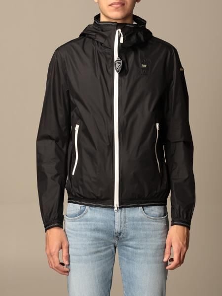Blauer: Jacket men Blauer
