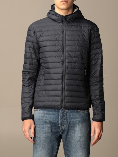 Colmar down jacket in nylon 100 grams