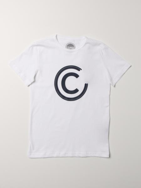 Camiseta niños Colmar