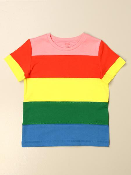 Camisetas niños Stella Mccartney