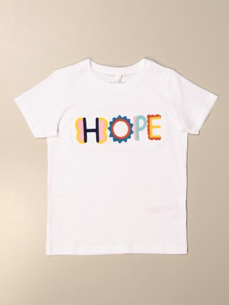 T-shirt enfant Stella Mccartney