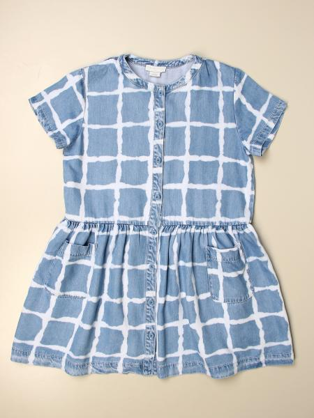 Kleid kinder Stella Mccartney