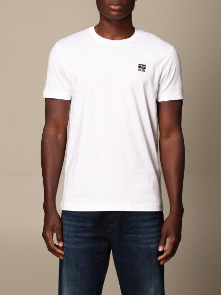T-shirt men Diesel