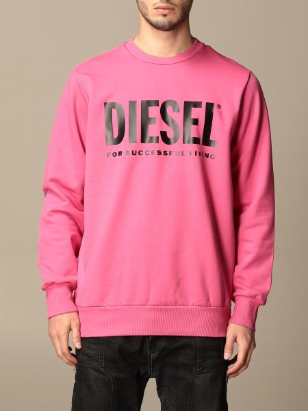 Толстовка Мужское Diesel